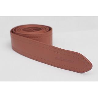 Belt Wide Light Brown